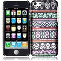 BasAcc Elegant Aztec Wave Case for Apple iPhone 5C