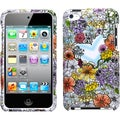 BasAcc Flower Shop Phone Case for Apple iPod touch 4