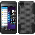 BasAcc Gray/ Black Astronoot Phone Case for Blackberry Z10