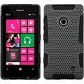 BasAcc Grey/ Black Astronoot Case for Nokia Lumia 520/ 521