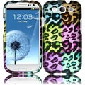 BasAcc Leopard Case for Samsung Galaxy S3 i9300/ i747/ L710/ T999