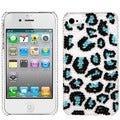 BasAcc Leopard/ Black/ Blue/ Pearl Diamond Case for Apple iPhone 4S/ 4