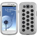 BasAcc Natural Grey/ Black TUFF Case for Samsung Galaxy S III i747