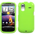 BasAcc Natural Pearl Green Phone Case for HTC Amaze 4G