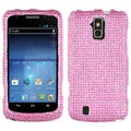 BasAcc Pink Diamante Case for ZTE N9100 force