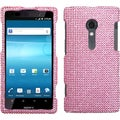 BasAcc Pink Diamond 2.0 Case for Sony Ericsson LT28AT/ Xperia Ion