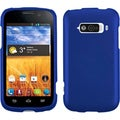 BasAcc Titanium Solid Dark Blue Case for ZTE N9101 Imperial