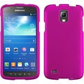 BasAcc Titanium Solid Hot Pink Case for Samsung i537 Galaxy S4 Active