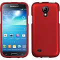 BasAcc Titanium Solid Red Case for Samsung Galaxy S4 Mini