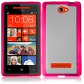 BasAcc TPU Case for HTC Windows Phone 8X/ HTC 6990/ HTC Zenith
