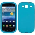 BasAcc Tropical Teal Case for Samsung I425 Galaxy Stratosphere III