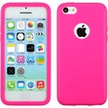 BasAcc Visible Book-style Candy Skin Case for Apple iPhone 5C