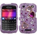 BasAcc Love Crash Diamond Case for Blackberry Curve 9360/ 9350/ 9370