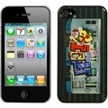 BasAcc Money Talks Dream Back Case for Apple iPhone 4S/ 4