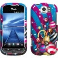 BasAcc Jumpy Phone Case for HTC myTouch 4G Slide