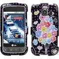 BasAcc Flower/ Balloon/ Sparkle Case for LG Optimus S/ U/ V