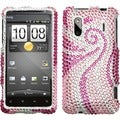 BasAcc Phoenix Tail Diamond Case for HTC EVO Design 4G