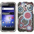 BasAcc Bubble/ Diamante Case for Huawei M886 Mercury