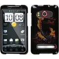 BasAcc Scorpion Phone Case for HTC EVO 4G