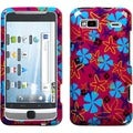 BasAcc Flower/ Flake Phone Case for HTC G2 Vision