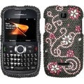 BasAcc Delight Diamante Phone Case for Motorola WX430 Theory