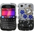 BasAcc Cloudy Night Case for Blackberry Curve 9360/ 9350/ 9370