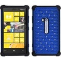 BasAcc Luxurious Lattice TotalDefense Case for Nokia 920 Lumia