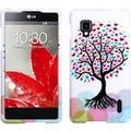 BasAcc Love Tree Case for LG LS970 Optimus G