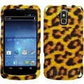 BasAcc Leopard Skin Phone Case for ZTE N9100 force