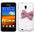 BasAcc Diamante Case for Samsung D710 Epic 4G Touch/ Galaxy S2 4G/ S2