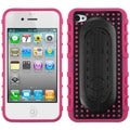 BasAcc Snap Tail Stand Case for Apple iPhone 4S/ 4