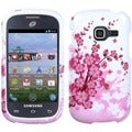 BasAcc Spring Flowers Case for Samsung Galaxy Discover