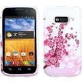BasAcc Spring Flowers Case for ZTE N9101 Imperial