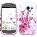 BasAcc Spring Flowers Case for Samsung T599 Galaxy Exhibit