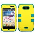 BasAcc TUFF Hybrid Case for LG MS770 Motion 4G/ LW770 Optimus Regard