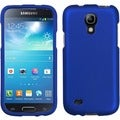 BasAcc Titanium Solid Dark Blue Case Samsung Galaxy S4 Mini