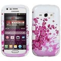 BasAcc TUFF Hybrid Case for Samsung M840 Galaxy Ring/ Prevail 2