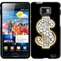BasAcc Dollar Case for Samsung Galaxy S2 i9100/ Attain i777