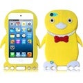BasAcc Silicone Duck Case for Apple iPod Touch 5