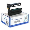 Konica Minolta Cyan Toner for magicolor 5430 DL