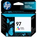 HP HP 97 Tri-color Ink Cartridge