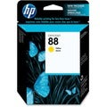 HP No. 88 Yellow Ink Cartridge with Vivera Ink For Officejet Pro K550 Series Printers