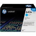HP Q5951A Cyan Toner Cartridge