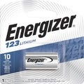 Energizer e2 EL123 Lithium Digital Camera Battery