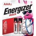 Energizer AAA Alkaline General Purpose Battery
