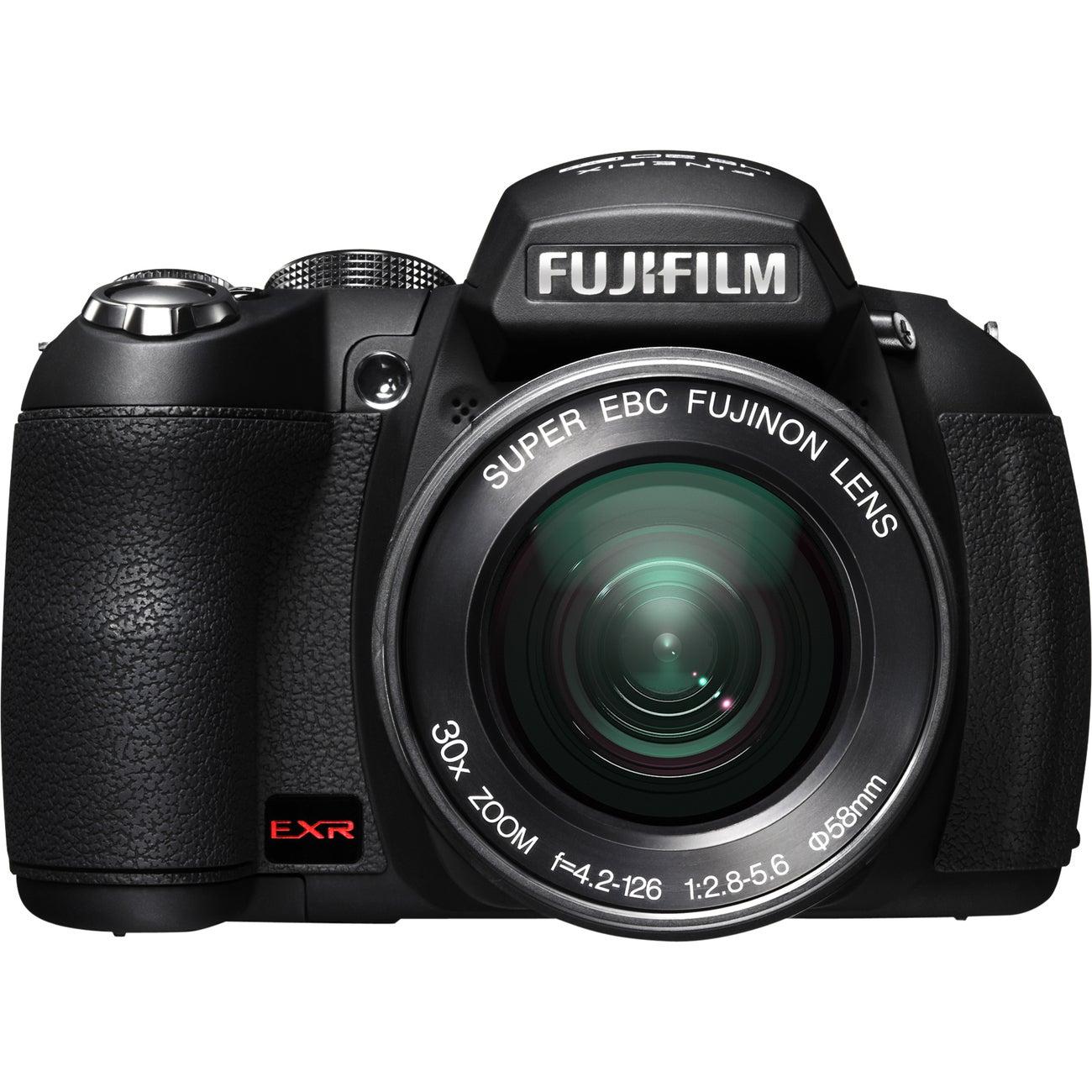 Fujifilm FinePix HS20EXR 16 Megapixel Bridge Camera