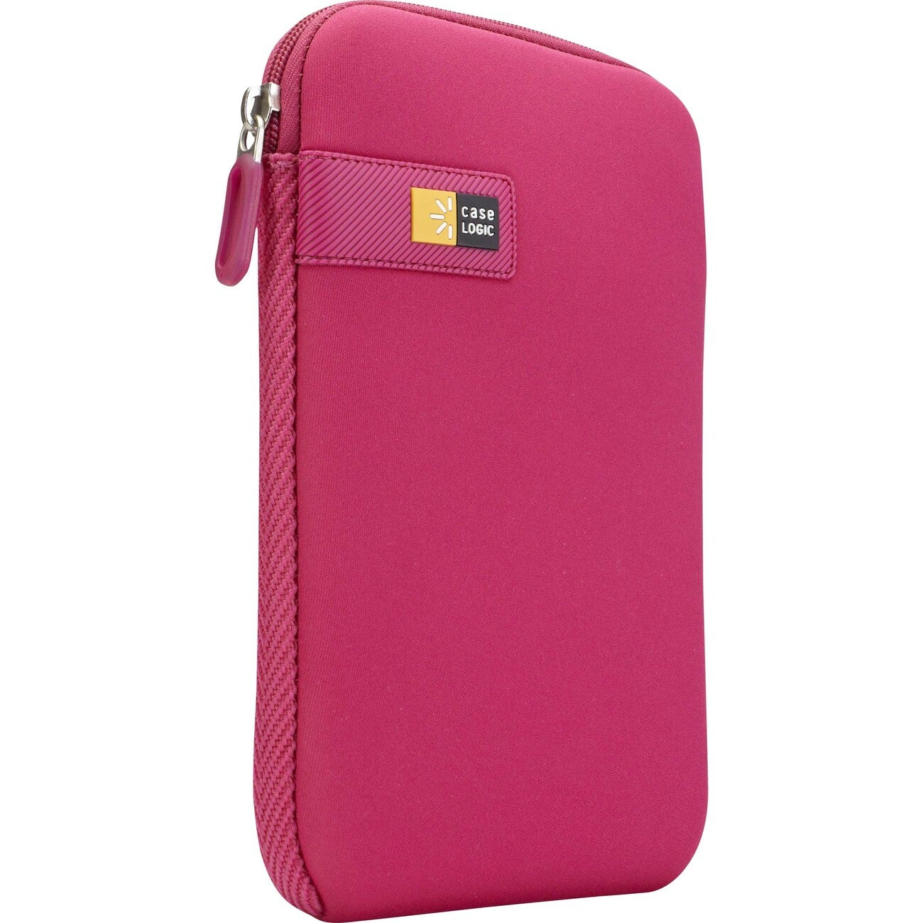 """Case Logic LAPST-107 Carrying Case (Sleeve) for 7"""" Netbook - Pink"""