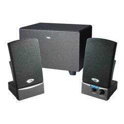Cyber Acoustics CA-3001 Amplified Speaker System