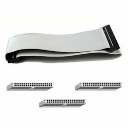 Belkin Internal IDE Dual Hard Drive Ribbon Cable