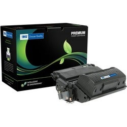 MSE Toner Cartridge - Remanufactured for HP (Q1338A) - Black